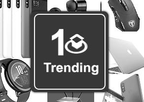 10Trending