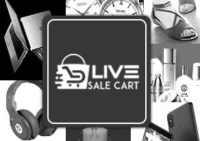 LiveSaleCart